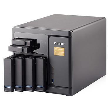 Acheter QNAP TVS-682T-i3-8G