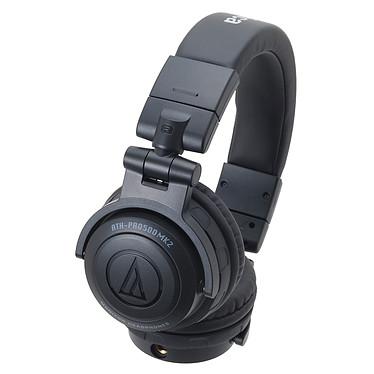 Jack 6,35mm Mâle Stéréo Audio-Technica