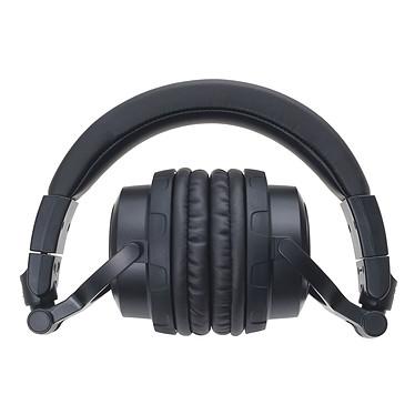 Avis Audio-Technica ATH-PRO500MK2 Noir
