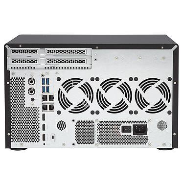 QNAP TVS-1282-i7-32G-450W pas cher