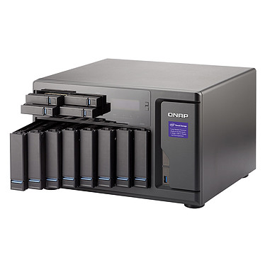 Acheter QNAP TVS-1282-i7-32G