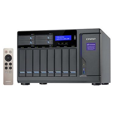 Avis QNAP TVS-1282-i7-32G-450W