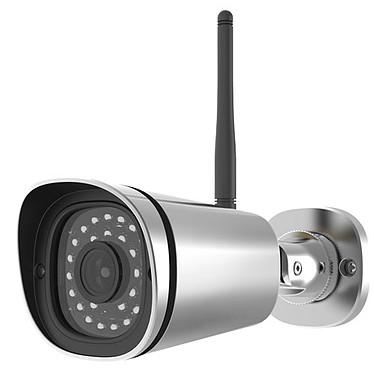 Thomson DSC-725S Caméra IP sans fil FullHD 2.0 MP d'exérieure jour/nuit Wifi