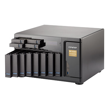 Acheter QNAP TVS-1282T-i7-32G