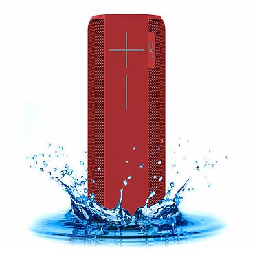UE MegaBoom Rouge Enceinte portable Bluetooth pour tablette/smartphone