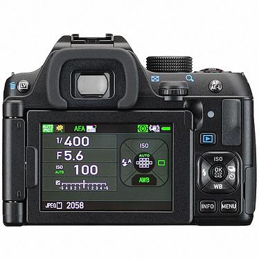 Comprar Pentax K70 + DA 18-135 mm WR