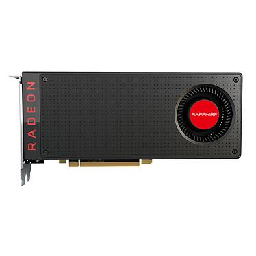 Avis Sapphire Radeon RX 480 8GD5