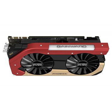 Acheter Gainward GeForce GTX 1070 Phoenix GLH