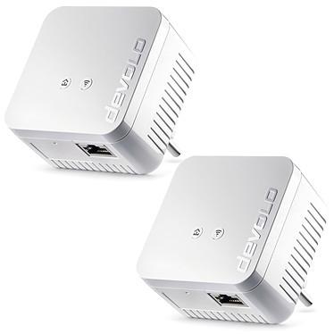 Devolo dLAN 550 Wi-Fi x2