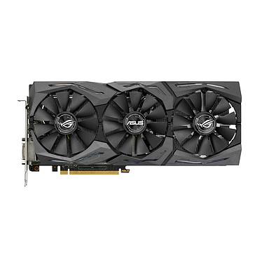 Avis ASUS GeForce GTX 1070 ROG STRIX-GTX1070-8G-GAMING