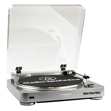 Avis Audio-Technica AT-LP60USB