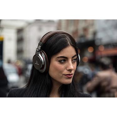 Audio-Technica ATH-MSR7 Noir pas cher