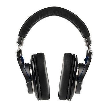 Avis Audio-Technica ATH-MSR7 Noir