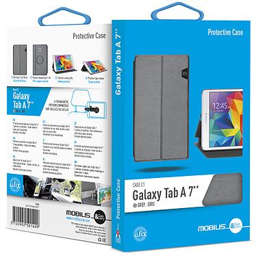 """Mobilis Case C1 Galaxy Tab A 7"""" a bajo precio"""