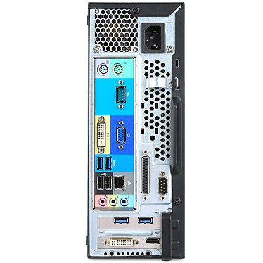 Acheter Acer Veriton X2640G (DT.VPUEF.002)