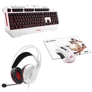 ASUS Cerberus Gaming Pack (Arctic)