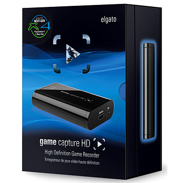 Elgato Game Capture HD pas cher