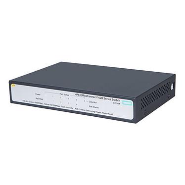 Avis HPE OfficeConnect 1420 5G PoE+