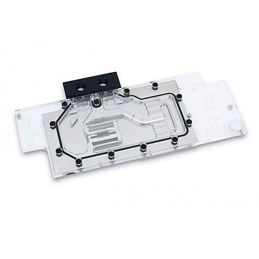 EK Water Blocks EK-FC1070 GTX - Nickel