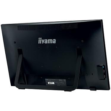 "Acheter iiyama 23.6"" LED Tactile - ProLite T2435MSC-B2"