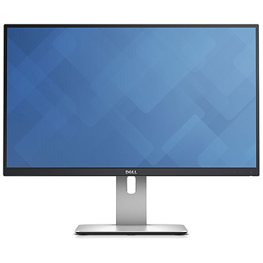 "Dell 25"" LED - UltraSharp U2515H"