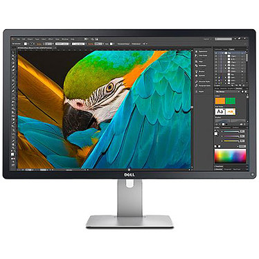 "Dell 31.5"" LED - UltraSharp UP3216Q"