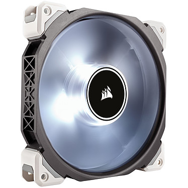 Avis Corsair Air Series ML 140 Pro LED Blanc