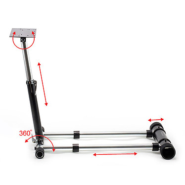 Avis Wheel Stand Pro v2 for Logitech G25/G27/G27S/G29/G920