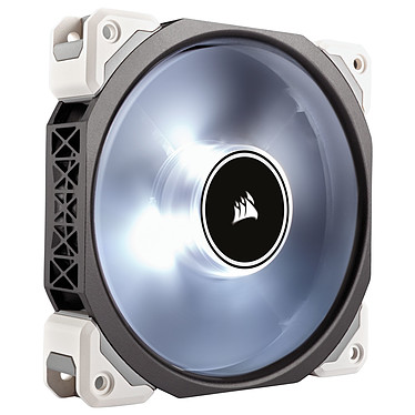 Avis Corsair Air Series ML 120 Pro LED Blanc