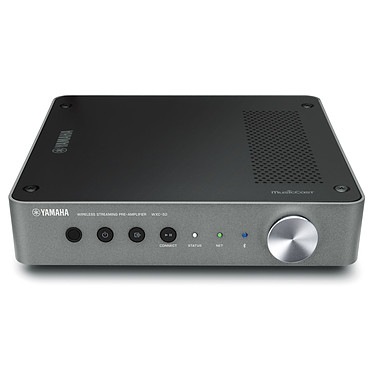 Yamaha MusicCast WXC-50 Passerelle MusicCast pré-amplifiée Wi-Fi Bluetooth DLNA et AirPlay