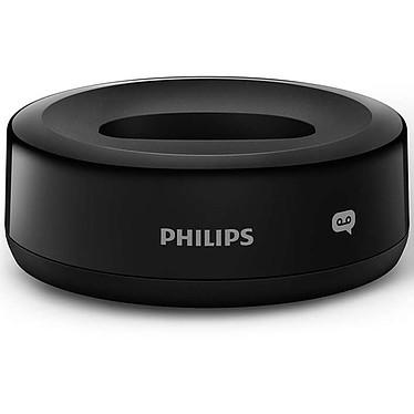 Philips D1361B/FR Noir pas cher