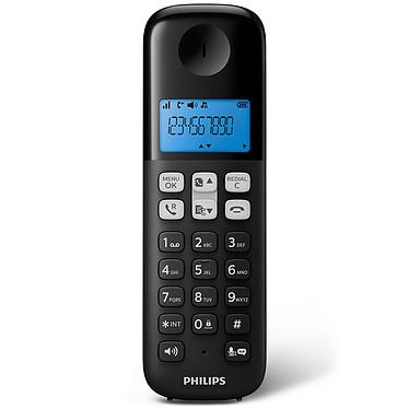 Acheter Philips D1361B/FR Noir