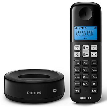 Avis Philips D1361B/FR Noir