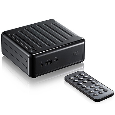 ASRock BeeBox-S 6100U/B/BB Noir