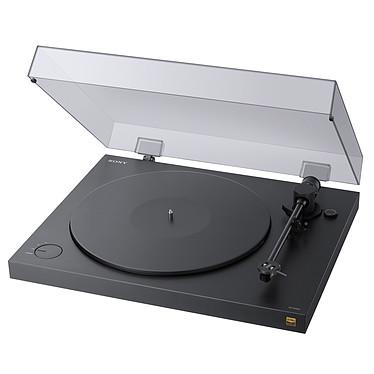 Sony PS-HX500 Platine vinyle Hi-res Audio avec sortie USB