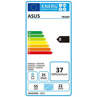 """Acheter ASUS 21.5"""" LED - VP228T"""