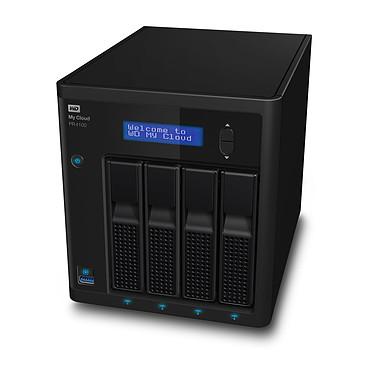 Acheter WD My Cloud Série Pro PR4100 (sans disque)