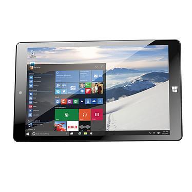 "Thomson Prestige THBK1-9.32WIN Tablette Internet - Intel Atom Z3735G 1 Go eMMC 32 Go 8.9"" LED Tactile Wi-Fi/Bluetooth Webcam Windows 10 Famille 32 bits"