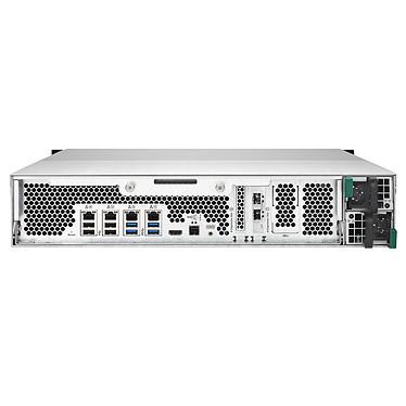 QNAP TVS-EC1280U-SAS-RP-8GE-R2 pas cher
