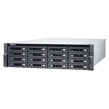 Opiniones sobre QNAP TDS-16489U-SF2-R2