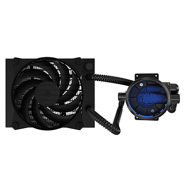 Système de watercooling Cooler Master Ltd