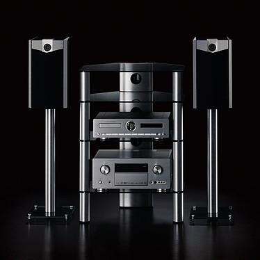 Opiniones sobre Sonorous RX2140 negro/plata