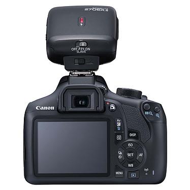 Acheter Canon EOS 1300D + EF-S 18-55 mm DC III