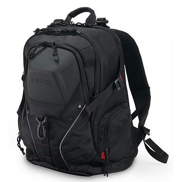 Dicota Backpack E-Sports 15-17.3 (noir)