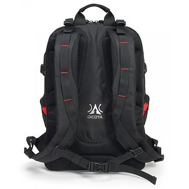 Dicota Backpack E-Sports 15-17.3 (noir) pas cher
