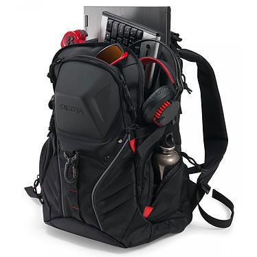 Avis Dicota Backpack E-Sports 15-17.3 (noir)