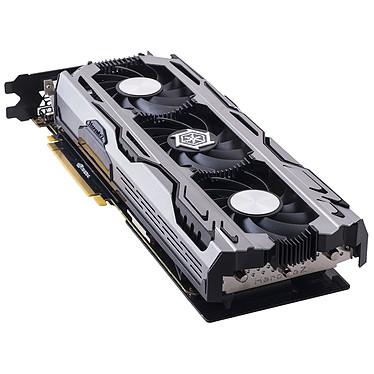 Avis Inno3D iChill GeForce GTX 1060 X3