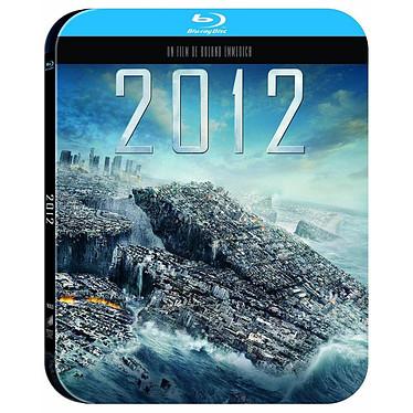 2012 - Edition Limitée Film 2012 en édition limitée Blu-ray