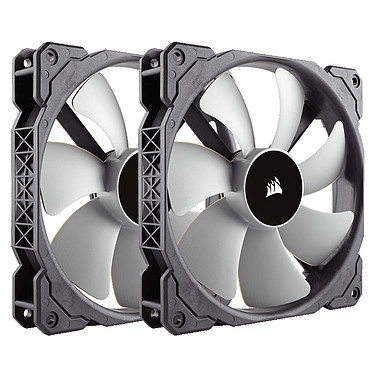Corsair Air Series ML 140 Premium (par 2)