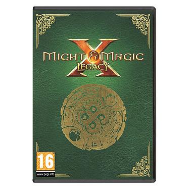 Might & Magic X - Legacy (PC)